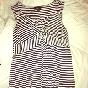 Stretchy Style &co. Summer Dress